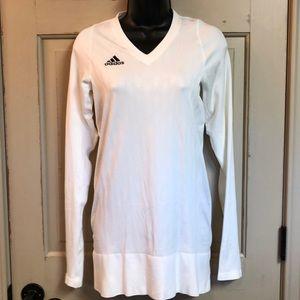 Adidas Performance Long Sleeve Shirt